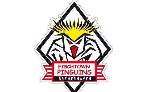 Pinguins Bremerhaven