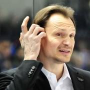 """Offiziell: Adler """"baggern"""" an Trainer Pavel Gross"""