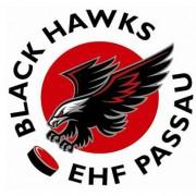 Bärenstarke Black Hawks bringen DEL2 Club EV Landshut an den Rand einer Niederlage