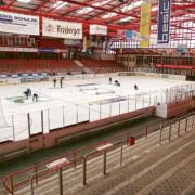 Crimmitschau: Stadtrat gibt grünes Licht für Sitzplatztribüne Neuer Standort wegen statischen Anforderungen