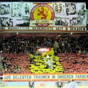 Düsseldorfer EG verteilt Weihnachtsgeschenke nur an die Fans