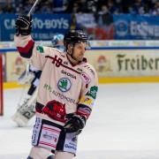 Bad Nauheim: Rajala und Pauli treffen nach einem turbulenten Spiel im Shoot-Out
