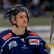Tomas Schmidt bleibt ein Eislöwe