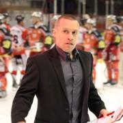 Heilbronner Falken trennen sich von Trainer Mannix Wolf, Fabian Dahlem übernimmt