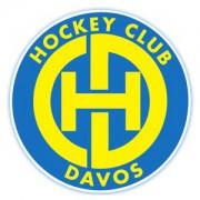 Ruben Rampazzo möchte mit dem HC Davos weiter erfolgreich sein