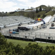 Red Bull Crashed Ice: Mach dich bereit, München