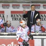 Blick in die italienische Serie A: Die Falken aus Fassa drehen irres Spiel gegen Meister Asiago