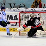 Ice Tigers haben Viertelfinale fest im Visier: Starkes Schlussdrittel sichert wichtigen Heimsieg – In Iserlohn am Dienstag mit Jenike im Tor