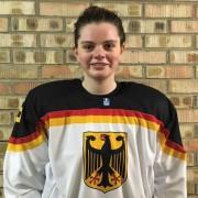 """U18-Nationalspielerin Pia Clauberg: """"Olympische Spiele wären ein Traum"""""""