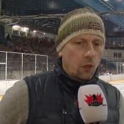 """Udo Schmid: """"Wir sehen hier ein Turnier auf relativ hohem Niveau"""""""