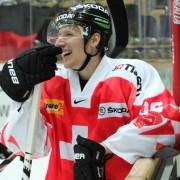 Blick in die Schweizer NLA: Der HC Lugano behält im ersten Finalspiel gegen den SC Bern die Oberhand