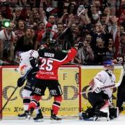 Auch Köln hat ein Playoff-Monster: Patrick Hager