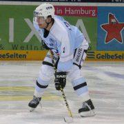 Jochen Molling verstärkt den Eishockeystandort Dresden