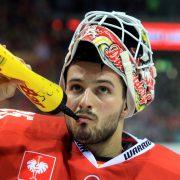 Endlich wieder Eishockey! Erstes Testspiel der DEG Sonntag in Essen
