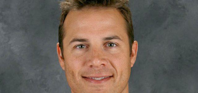 Ex-NHL-Profi Ray Whitney einmal anders
