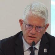 Das sagen Franz Reindl und Stefan Schaidnagel zur Olympia-Qualifikation