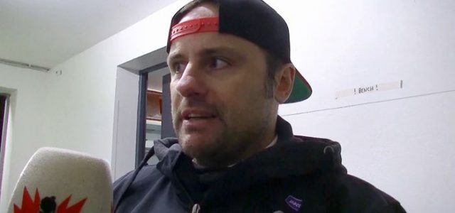 Hamburgs Co-Trainer Stefan Tillert über das noch ungewohnte Gefühl und den Chancentod
