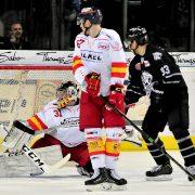 Ice Tigers gewinnen unglaubliches Eishockeyspiel gegen Düsseldorf