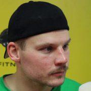 """Panther-Captain Steffen Tölzer zur Ultra-Diskussion in Augsburg: """"Wir brauchen jeden Fan"""""""