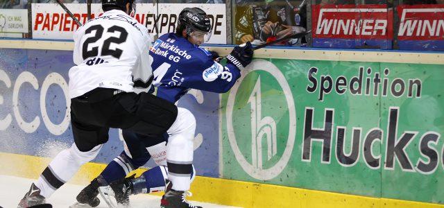 Iserlohn: Lange verlängert, aber sportliche Talfahrt und Kündigung des Mietvertrags der Eissporthalle sorgen für Unruhe