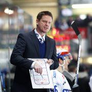 Petteri Väkiparta bleibt Co-Trainer der Wild Wings