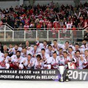"""Hockey-Night in Belgien: Frozen Final – """"Beker Cup-Finale ist das wichtigste Spiel der Saison im Belgischen Eishockey"""""""