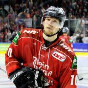 Christian Ehrhoff sagt dem aktiven Eishockey überraschend Tschö!