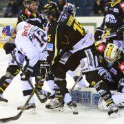 Mikko Vainonen bleibt ein Pinguin