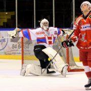 Finale in der Regionalliga West: Hammer Eisbären holen sich das Heimrecht zurück