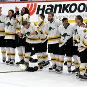 2017 IIHF WM Div. II Gruppe A: Eine enge Gruppe liefert sich ein heißes Rennen um den Aufstieg