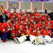 2017 IIHF Eishockey Weltmeisterschaft Div. II Gruppe A