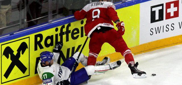 Sieg für scheidenden Kapitän Dänemarks – Russland mit 6. Sieg im 6. Spiel