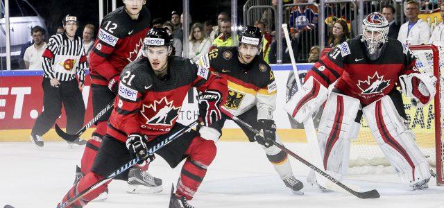 NHL-Goalie verstärkt bis Jahresende die Vienna Capitals