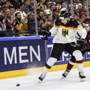 """Lettische """"Abwehrkante"""" kommt zu den Ice Tigers"""