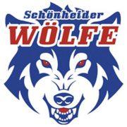 Wölfe mit Kantersiegen gegen Blues und Bombers