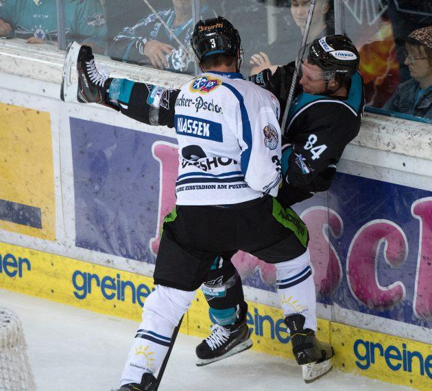 Eishockeysport – welche Eigenschaften benötigen erfolgreiche Eishockeyspieler?