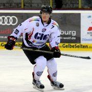ECC Preussen feiert beim 7:1 gegen die Harzer Falken den dritten Sieg in Folge