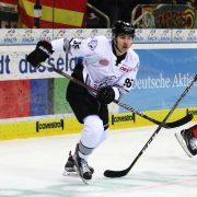 Eugen Alanov wechselt aus Nürnberg zu den Krefeld Pinguinen
