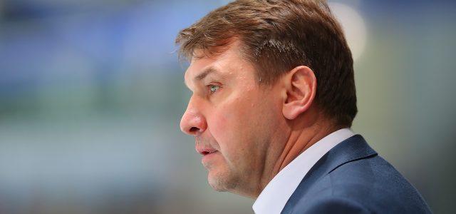 Iserlohns Manager Karsten Mende ist nach Schlaganfall auf dem Wege der Besserung