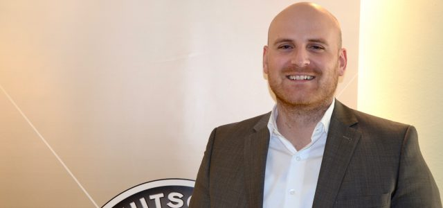 Michael Grosz neuer DEB-Generalsekretär