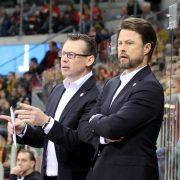 Gelingt der Düsseldorfer EG der erste Saisonsieg gegen Schwenningen?
