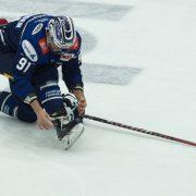 1:4! Eispiraten unterliegen dem SC Riessersee – Am Dienstag kommt es zu Spiel 7