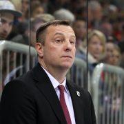 U18-Männer-Nationalmannschaft beginnt abschließende Vorbereitungsphase vor Abflug zur IIHF-U18-WM