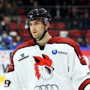 Thomas Ziolkowski ist zurück am Pferdeturm