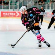 Preussen Berlin beim 0:9 chancenlos gegen das Tempo-Eishockey der Hannover Indians