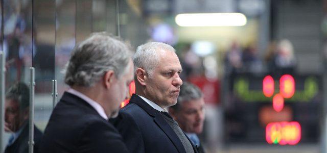 Peter Draisaitl bleibt Cheftrainer der Kölner Haie