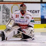 Felix Bick geht zurück nach Bad Nauheim