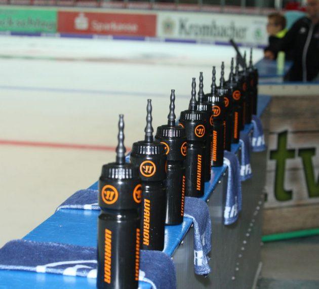 """DEB startet mit allen deutschen Eishockey-Verbänden die Initiative """"Back to Hockey"""""""