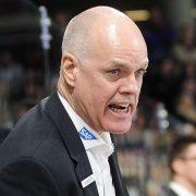 Trainerwechsel in der Käthchenstadt: Bill Stewart übernimmt Traineramt bei den Falken
