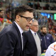 Das Blue Team bereitet sich in Bozen auf die WM in der Slowakei vor
